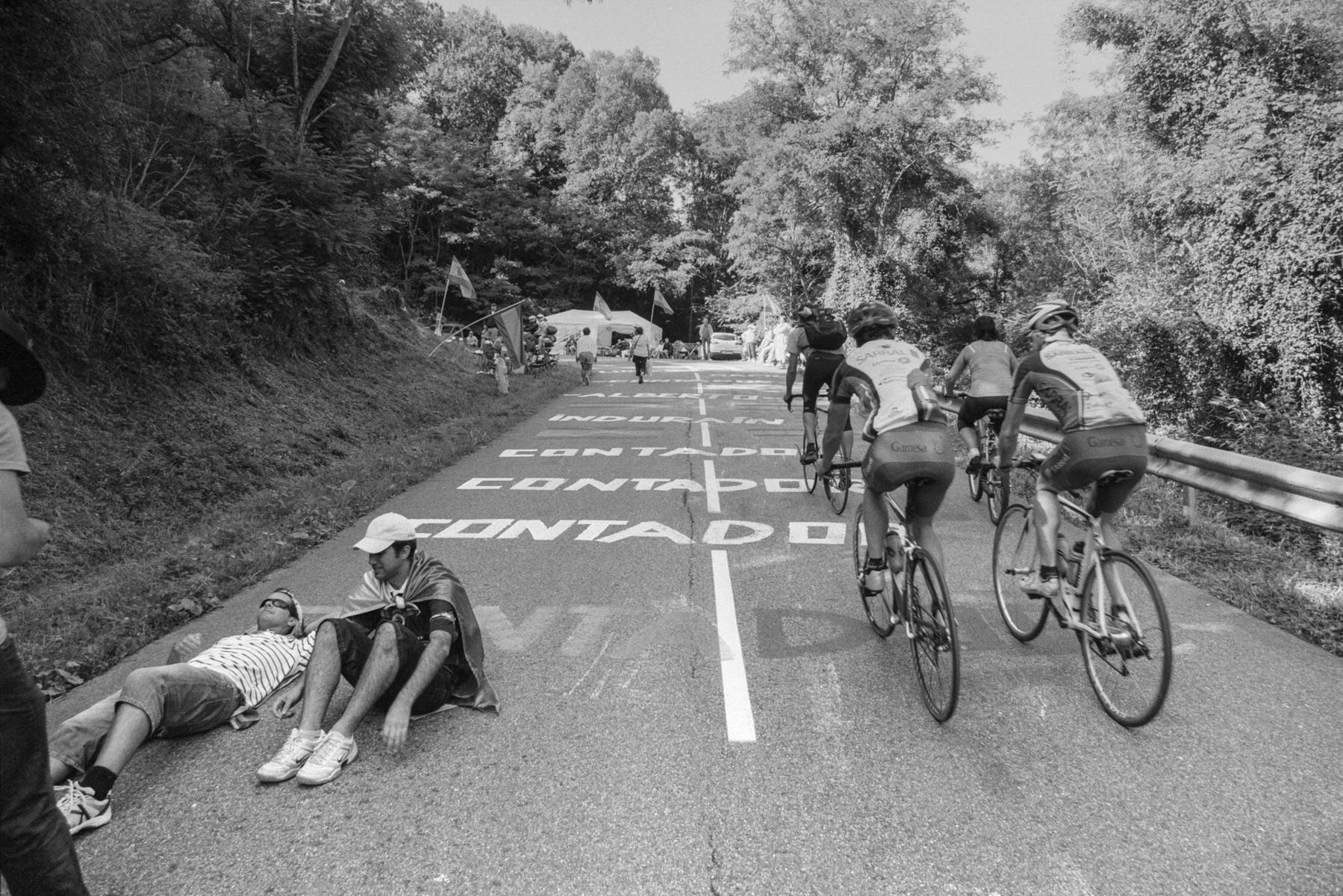 Le Tour de France 2011 'Plateau de Beille' has already been a stage in the Tour de France five times. Le 'Plateau de Beille' a déjà été cinq fois étape du Tour de France. 'Plateau de Beille' war bereits fünf mal eine Etappe der Tour de France. La subida a la montaña de 'Plateau de Beille' ha sido cinco veces una etapa del tour.