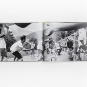 ALLEZ LE TOUR! - Das Buch - Doppelseite 2