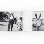 ALLEZ LE TOUR! - Das Buch - Doppelseite 4