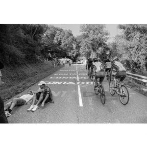Le Tour de France - STREET ART