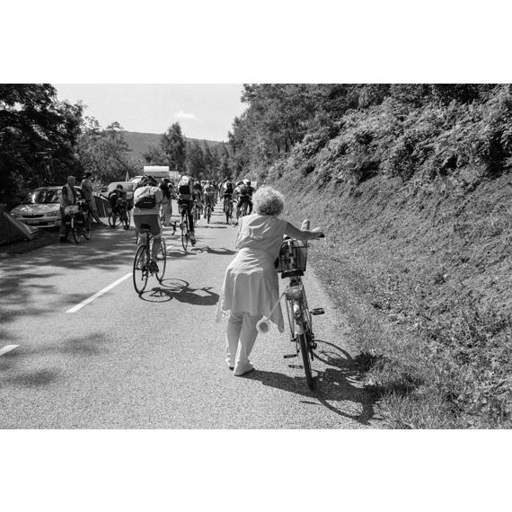 Le Tour de France - PROVISION