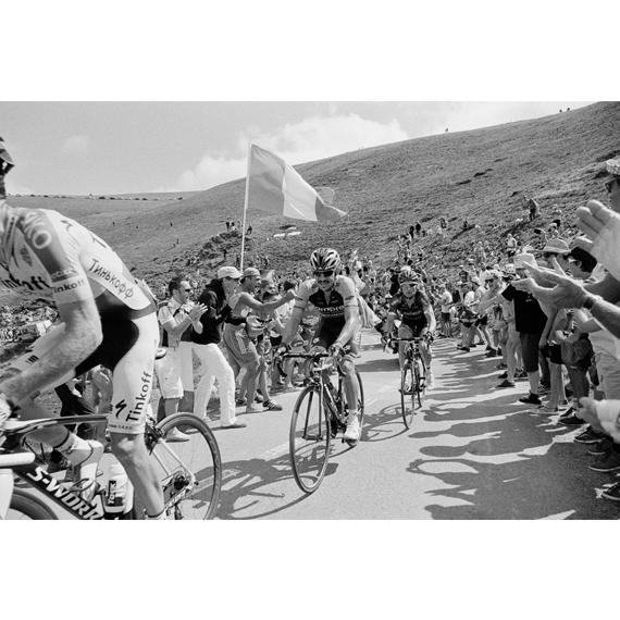 Le Tour de France - SOME FACTS