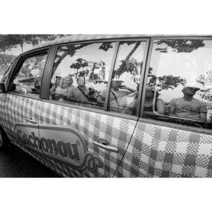 Le Tour de France - REFLECTIONS