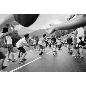 Tour de France, Saint Gervais, 2016