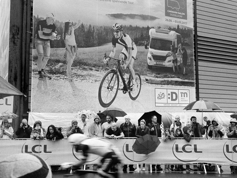 Tour de France 2017 Düsseldorf
