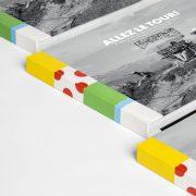 ALLEZ LE TOUR - Nicola Mesken - Photobuch 2018.03